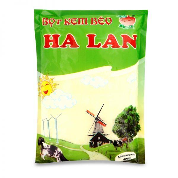 HALAN (1)