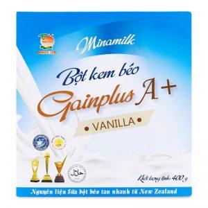 GAINPLUS 1